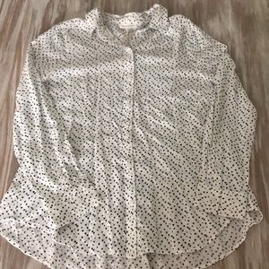 Beach Lunch Lounge Tammy Blouse